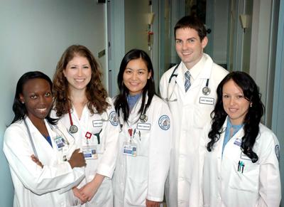 Overview - Jamaica Hospital Medical Center
