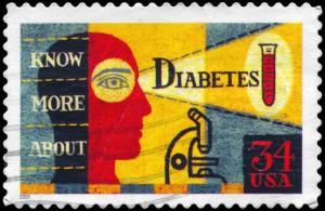 Diabetes Areness