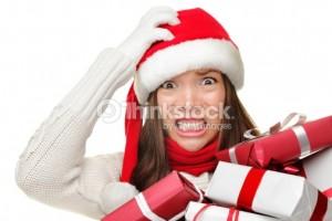 HolidayStress134936674