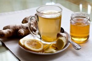 ginger tea 451066417