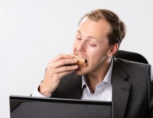 Stress Eat-158672035