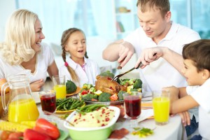 family dinners-517421771