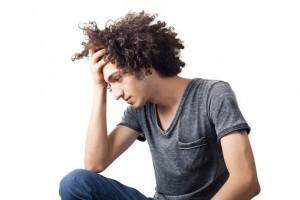 Teen angst -488360124