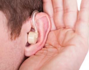 hearing aid -186130979