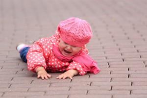 droppedchild
