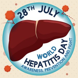 Liver Protected Against Hepatitis Virus