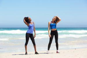 women exercising -512303848