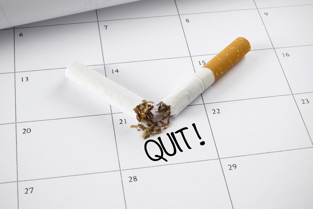 Smoking Cessation Program in Queens