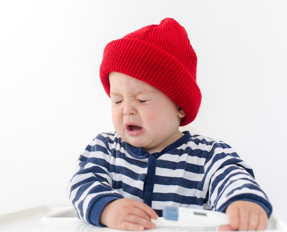 Flu Vaccine for Babies