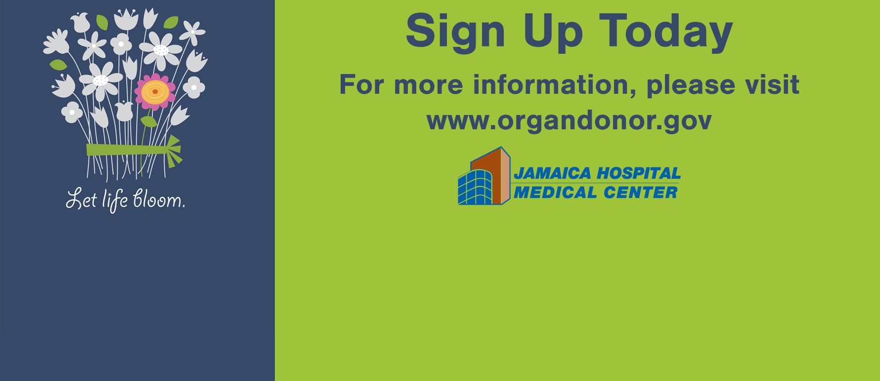 https://organdonor.gov/