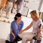 patients receive comprehensive rehabilitation services at Jamaica Hospital Medical Center