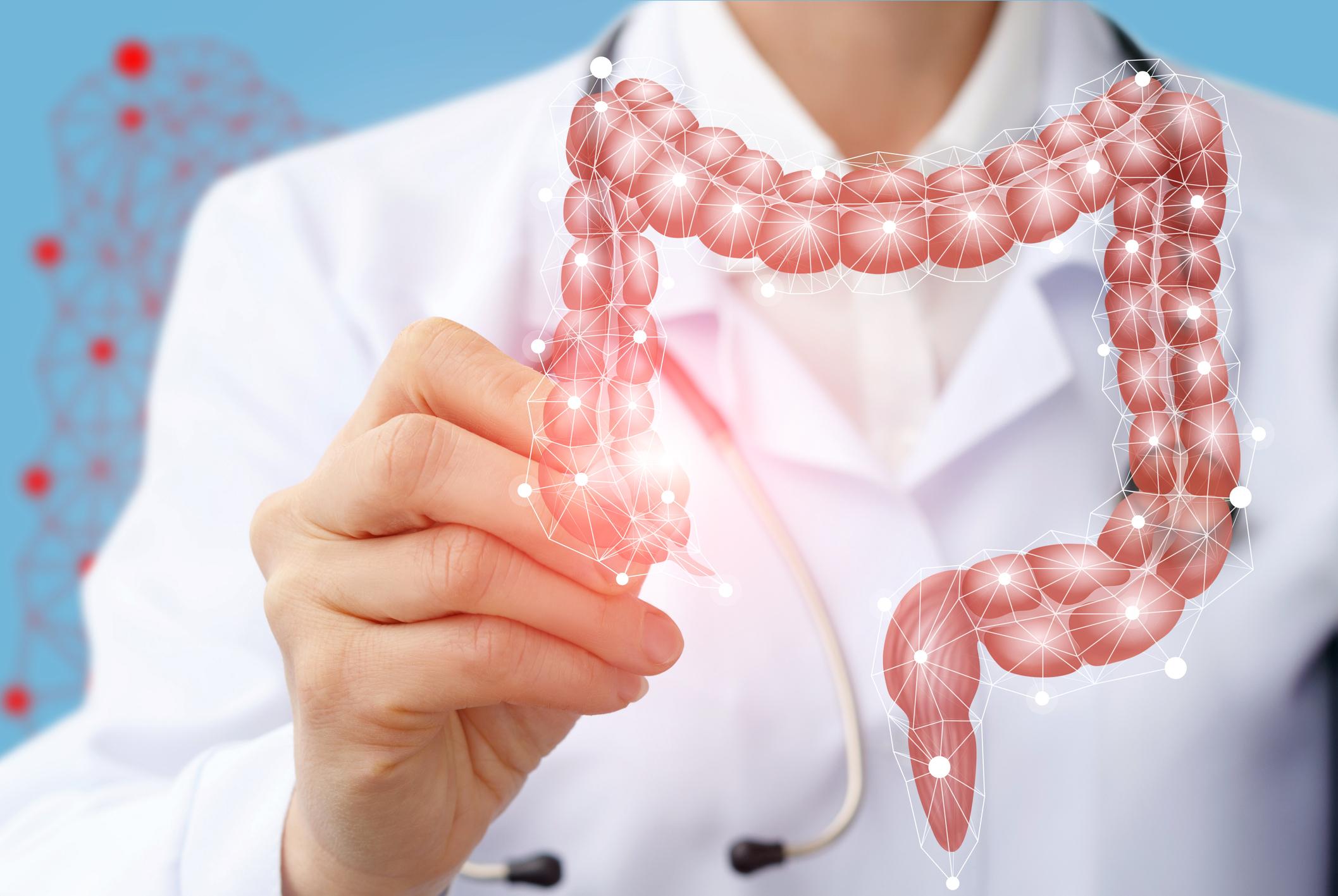 Gastroenterology - Jamaica Hospital Medical Center