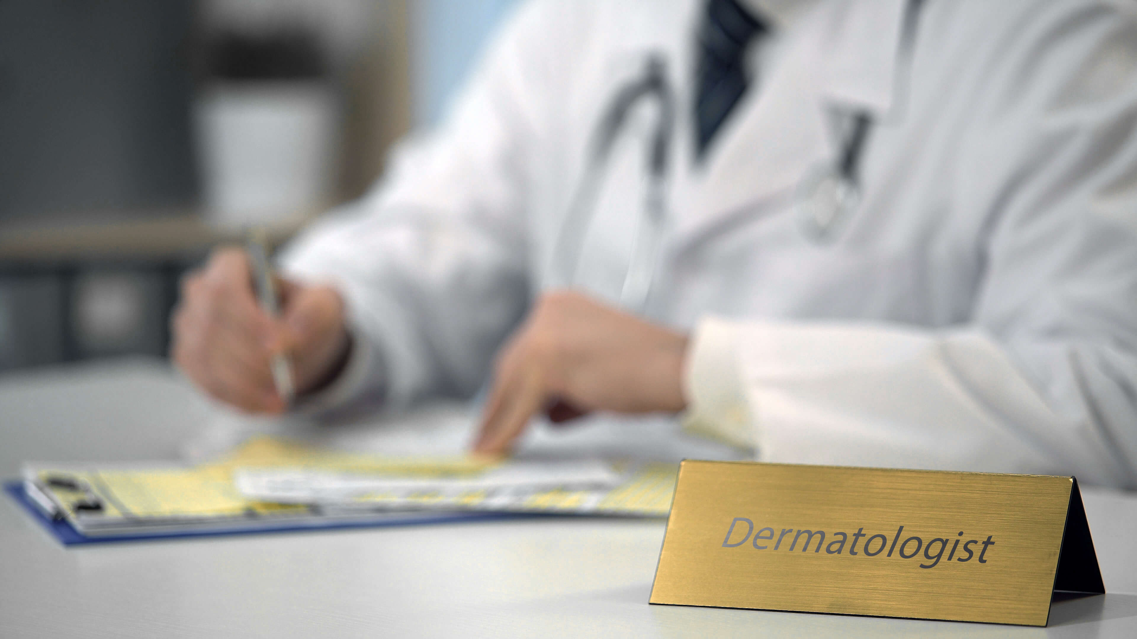 Dermatology - Jamaica Hospital Medical Center