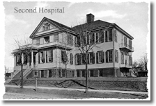History of Jamaica Hospital - Jamaica Hospital Medical Center