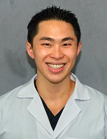 Dr. Morgan Chen