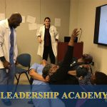 Jamaica Hospital Leadership Academy