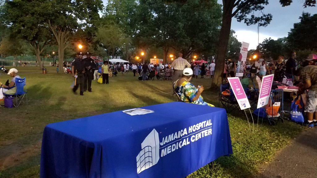 National Night Out August 7th 2018