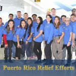 Puerto Rico Relief Efforts