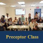 Preceptor Class