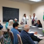 Kew Gardens Community Center Falls Prevention Workshop