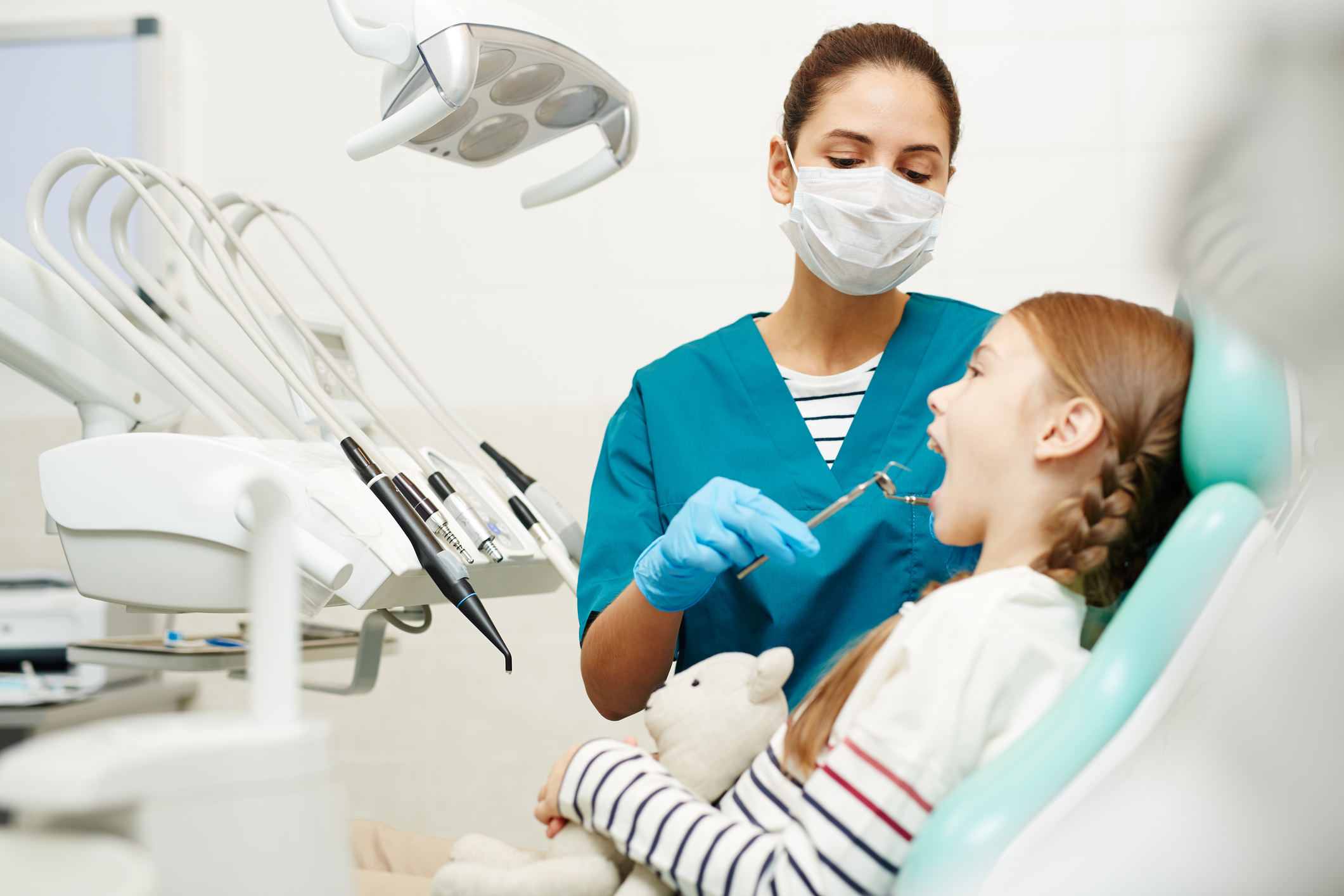 Best Dentist in Spearfish SD