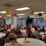 Theodora G. Jackson Adult Center Falls Prevention Workshop