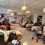 Allen Community Senior Center