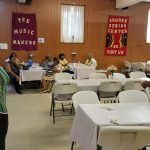 Brooks Senior Center Falls Prevention Workshop