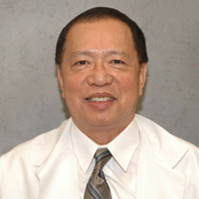 Jamaica Hospital Medical Center Team - Alfredo S. Wong, M.D., F.A.C.S. (Trauma Attending)