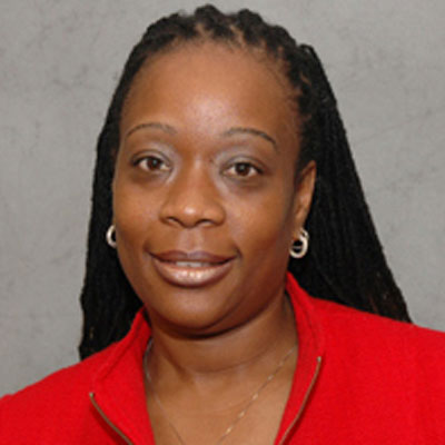 Jamaica Hospital Medical Center Trauma Program Manager - Beverly Brown, R.N., M.S.A., M.D.S.C.